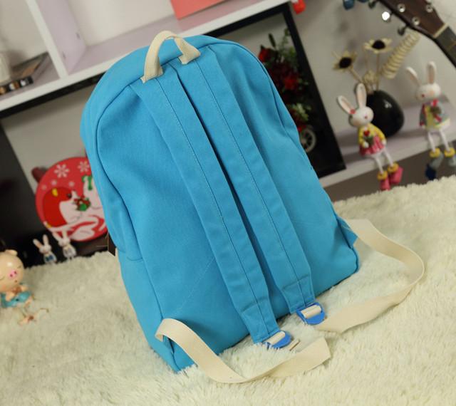 Модный рюкзак. Городской рюкзак. Рюкзак женский.  Практичный рюкзаки. Код: КРСК44 - фото 9