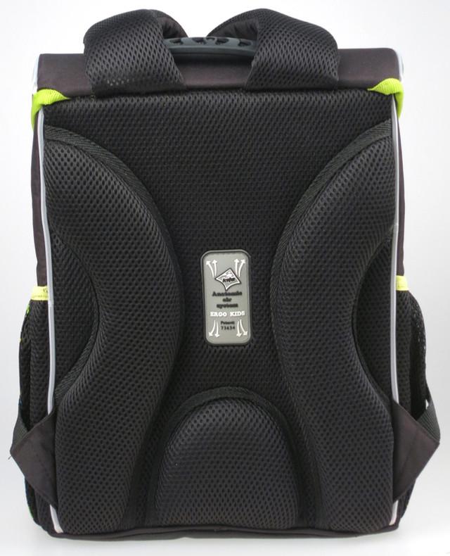 Рюкзак школьный, ортопедический Discovery KITE DC15-529S - фото 2