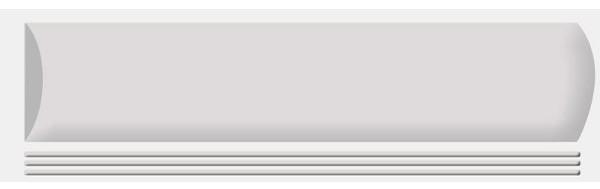 Акриловая ванна KOLO Opal Plus 150х70 с ножками XWP1350 - фото 1