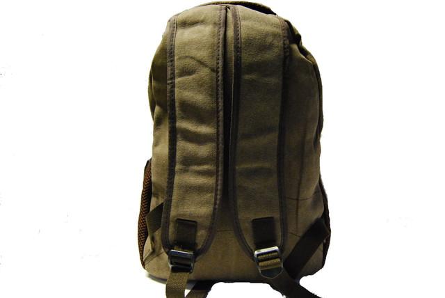 Городской стильный рюкзак. Повседневный  рюкзак. Рюкзаки унисекс. Современные рюкзаки. Код: КРСС11 - фото 2
