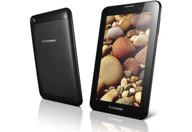 Планшет. Lenovo IdeaTab A5500. 8 дюймов. 4 ядра. Оригинал. На гарантии. Интернет магазин планшетов. Код: КТС38 - фото 4