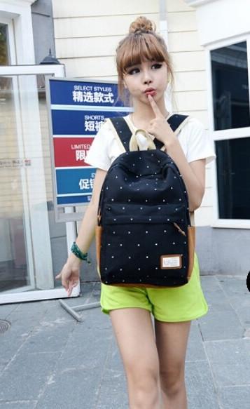 Городской рюкзак. Модный  рюкзак. Рюкзаки унисекс. Современные рюкзаки. Код: КРСК13 - фото 8