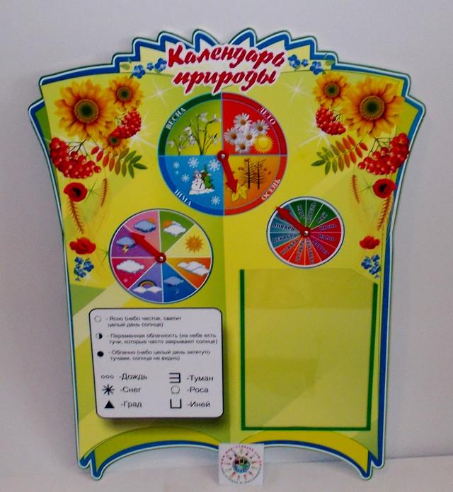 Комплект стендов для начальной школы Симметрия - фото 2