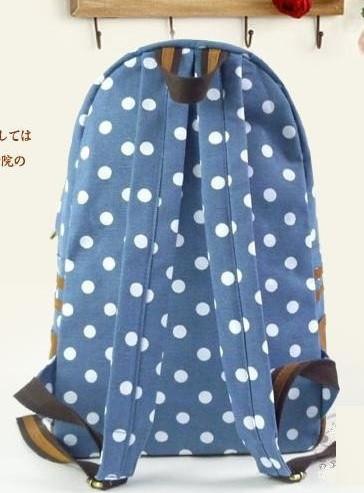 Городской рюкзак. Стильный  рюкзак. Женский рюкзак.  Современные рюкзаки. Код: КРСК15 - фото 8