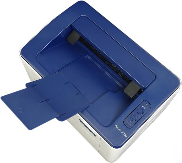Принтер Xerox Phaser 3020BI Wi-Fi - фото 1