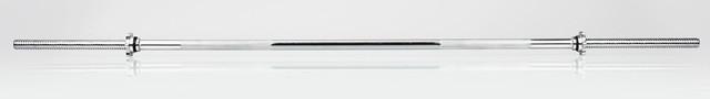 Гриф для штанги 180 см (25 мм) Хромированный - фото 1