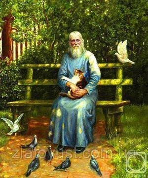 Старец протоиерей Николай Гурьянов. Жизнеописание. Воспоминания. Письма - фото 1