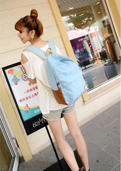 Городской рюкзак. Модный  рюкзак. Рюкзаки унисекс. Современные рюкзаки. Код: КРСК13 - фото 2