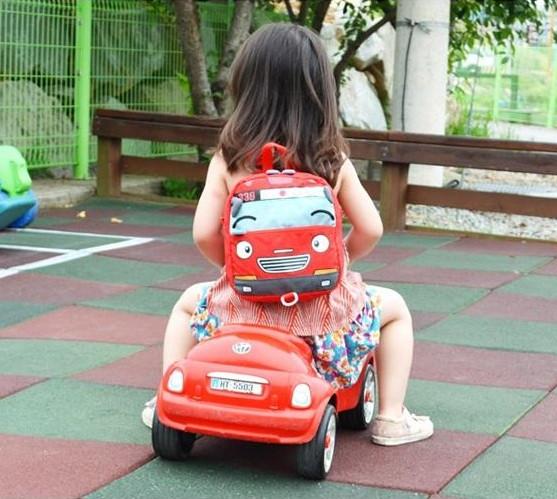 Школьный рюкзак. Стильный  рюкзак. Детский рюкзак.  Современные рюкзаки. Код: КРСК21 - фото 10