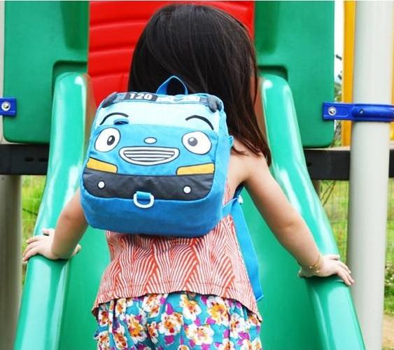 Школьный рюкзак. Стильный  рюкзак. Детский рюкзак.  Современные рюкзаки. Код: КРСК21 - фото 9