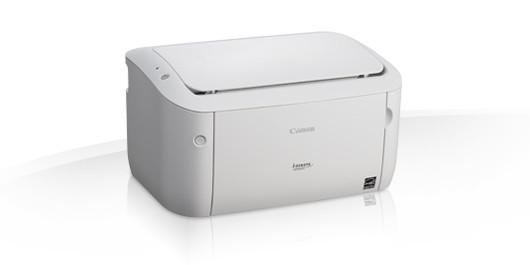 Лазерный принтер Canon i-Sensys LBP6030 - фото 4