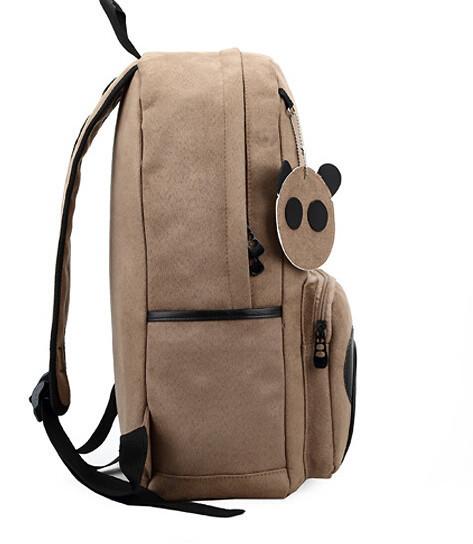Школьный рюкзак. Модный  рюкзак. Рюкзаки женский.  Современные рюкзаки. Код: КРСК54 - фото 9