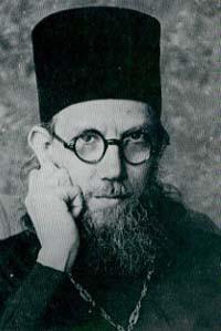 Пути русского богословия. Протоиерей Георгий Флоровский - фото 1