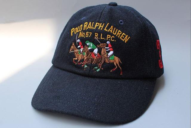 Зимние бейсболки Polo Ralf Lauren. Высокое качество. Оригинальный дизайн. Практичная и удобная. Код: КДН719 - фото 4
