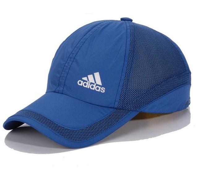 Дышащие кепки, бейсболки Adidas. Удобный головной убор. Интернет магазин. Оригинальная кепка. Код: КЕ560 - фото 5