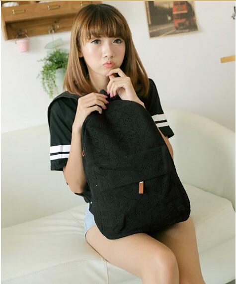Городской рюкзак. Повседневный  рюкзак. Рюкзак женский. Современные рюкзаки. Код: КРСК52 - фото 10