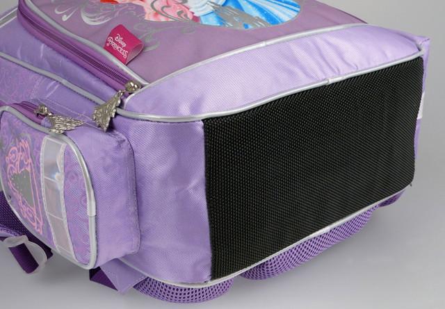 Рюкзак школьный, ортопедический Princess KITE P15-519S - фото 7