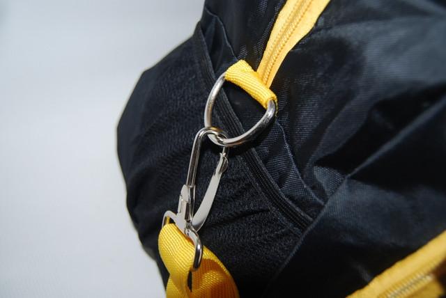 Спортивная сумка. Дорожная сумка. Сумка для фитнеса. Модная сумочка. Сумка с новой коллекции. Код: КЕ317 - фото 5
