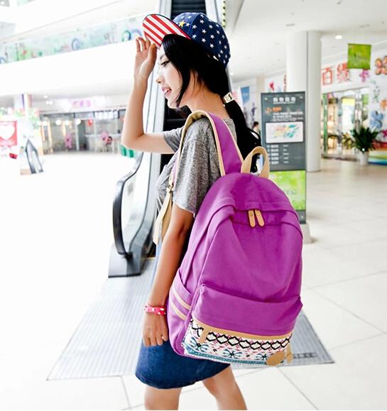 Городской рюкзак. Стильный  рюкзак. Рюкзаки унисекс.  Современные рюкзаки. Код: КРСК30 - фото 6