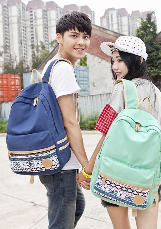 Городской рюкзак. Стильный  рюкзак. Рюкзаки унисекс.  Современные рюкзаки. Код: КРСК30 - фото 8