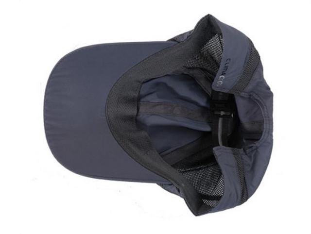 Дышащие кепки, бейсболки Adidas. Удобный головной убор. Интернет магазин. Оригинальная кепка. Код: КЕ560 - фото 7