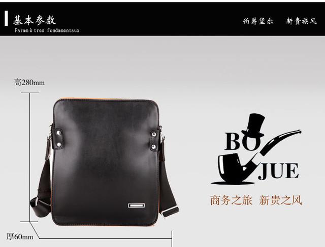 Мужская кожаная сумка. Отличное качество. Сумки из кожи. Кожаная сумка для мужчин. Стиль. Код: КС25-1 - фото 2