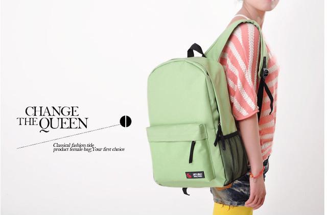 Городской рюкзак. Стильный  рюкзак. Рюкзак унисекс.  Современные рюкзаки. Код: КРСК16 - фото 10