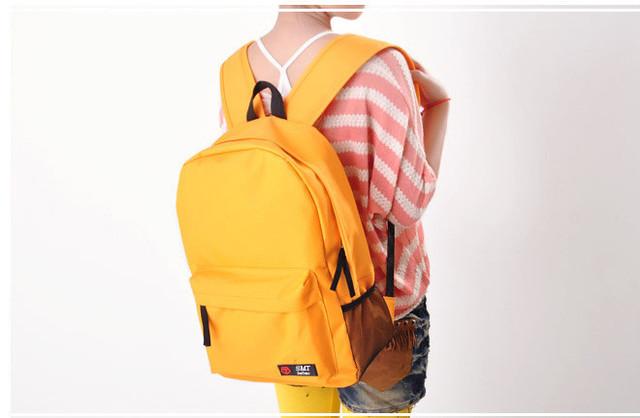 Городской рюкзак. Стильный  рюкзак. Рюкзак унисекс.  Современные рюкзаки. Код: КРСК16 - фото 9