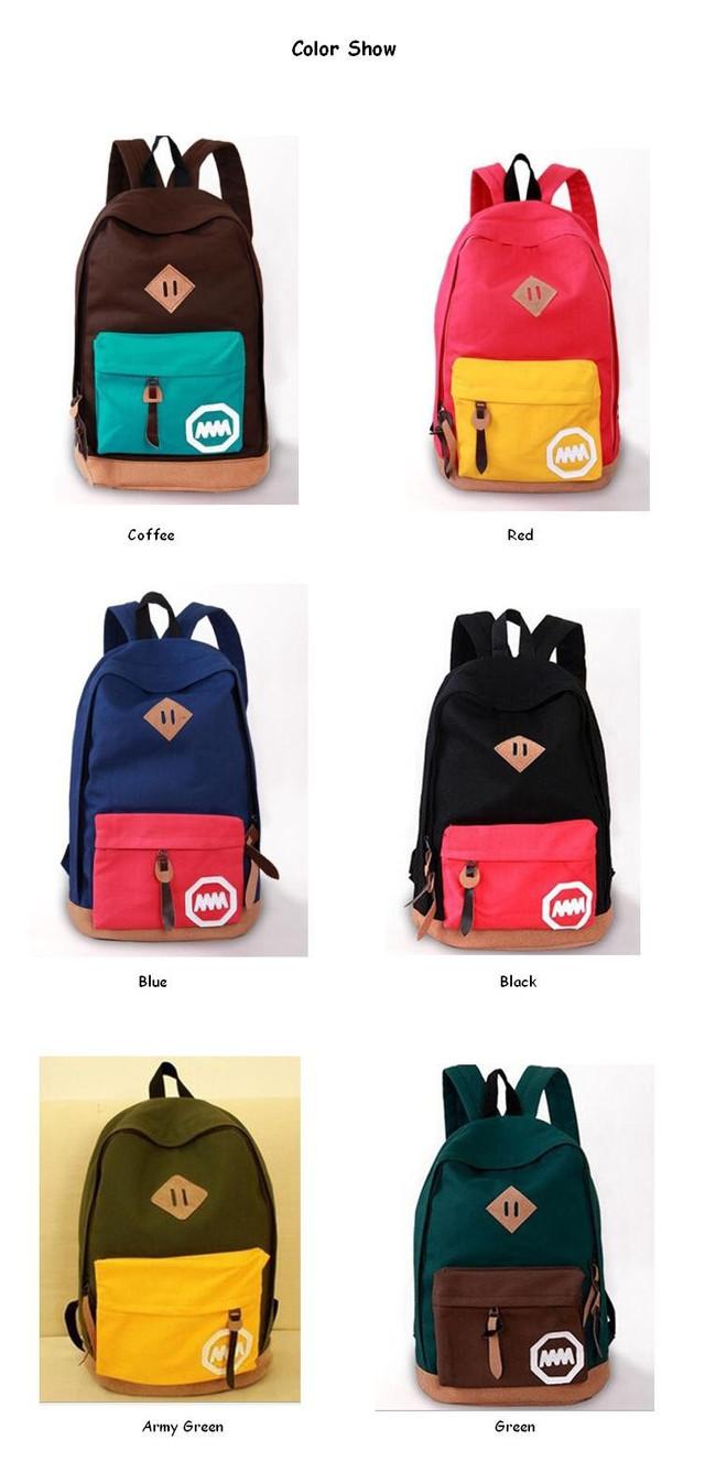 Городской рюкзак. Повседневный  рюкзак. Рюкзак для студентов. Современные рюкзаки. Код: КРСК7 - фото 6