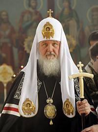 Быть верным Богу. Книга бесед со Святейшим Патриархом всея Руси Кириллом - фото 2