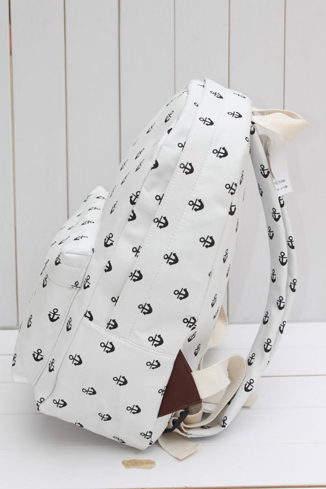 Городской практичный рюкзак. Стильный  рюкзак. Рюкзак женский.  Современные рюкзаки. Код: КРСК37 - фото 7