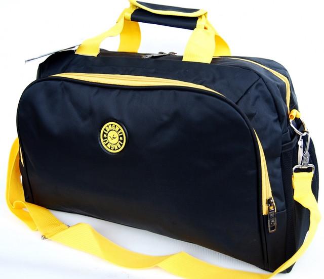 Спортивная сумка. Дорожная сумка. Сумка для фитнеса. Модная сумочка. Сумка с новой коллекции. Код: КЕ317 - фото 4