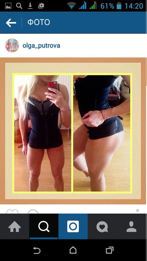 Утягивающий женский корсет Waist Trainer (для похудения и подтяжки фигуры) - фото 6