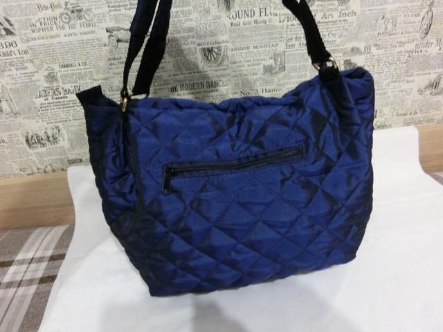 Удобная и качественная женская сумка. Стильная стеганая сумка. Интернет магазин. Код: КДН112 - фото 2