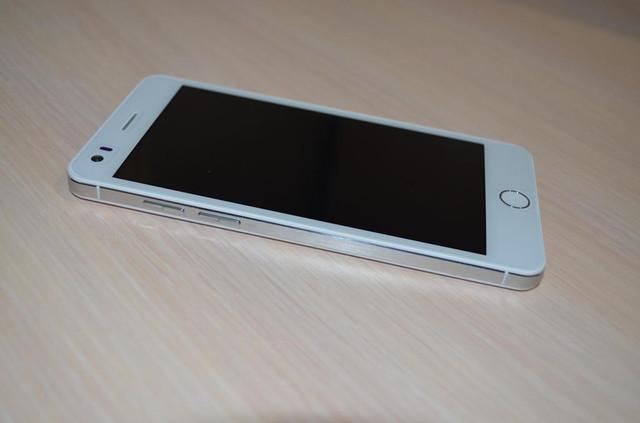 Качественный смартфон Elephone P6i. Сенсорный телефон. WIFI. Интернет магазин. Код: КТМС28 - фото 7