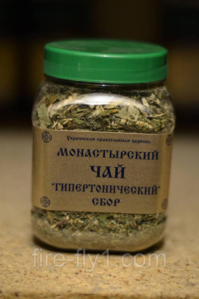 """Монастырский травяной сбор """"Гипертонический"""" - фото 2"""