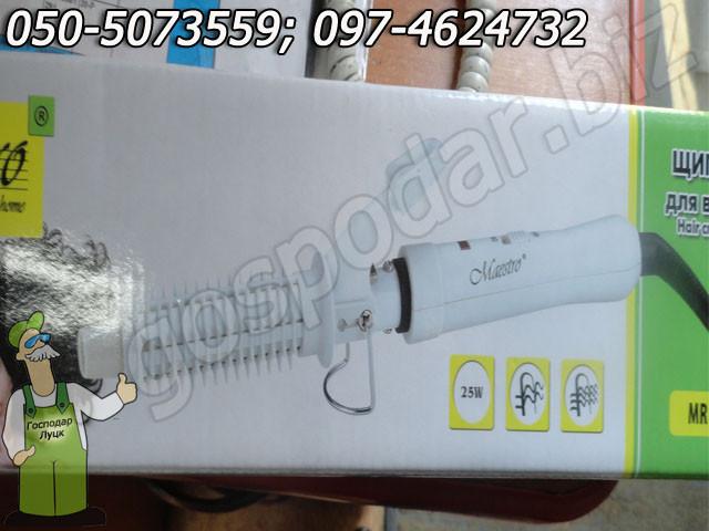 Инструмент для ухода за волосами (машинки для стрижки, фены, плойки, утюжки) - фото 16