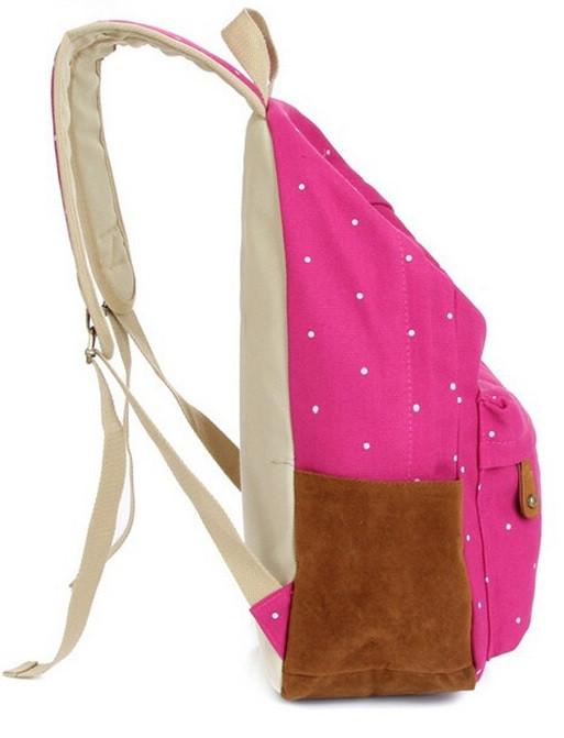 Городской рюкзак. Модный  рюкзак. Рюкзаки унисекс. Современные рюкзаки. Код: КРСК13 - фото 6