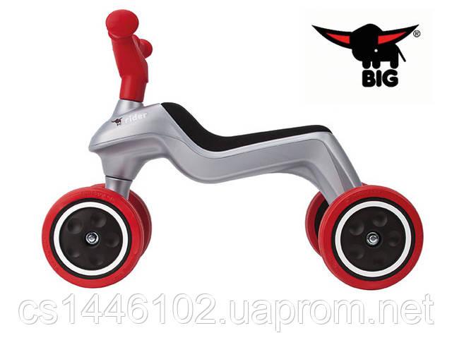 Мотоцикл Каталка Big 55300 - фото 2