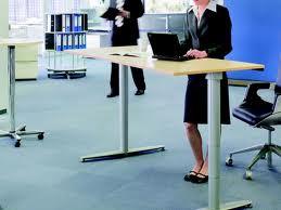 Регулируемый по высоте стол, Suspa ELS 3 - фото 1