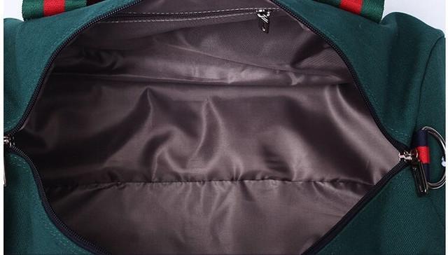 Городская сумка Converse. Спортивная сумка. Дорожная сумка. Мужская сумка. Женская сумка. Холст Код: КСС2 - фото 18