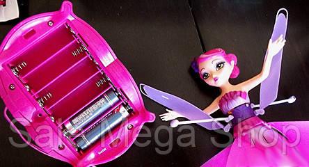 Летающая фея Кукла (Принцесса эльфов), 20см, летает, USB!!! - фото 1