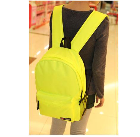 Городской рюкзак. Стильный  рюкзак. Рюкзак унисекс.  Современные рюкзаки. Код: КРСК16 - фото 6