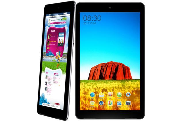 Ультратонкий планшет Teclast P78. 7.2mm. Металлический корпус. IPS 1280x800. Интернет магазин. Код: КТМТ286 - фото 1