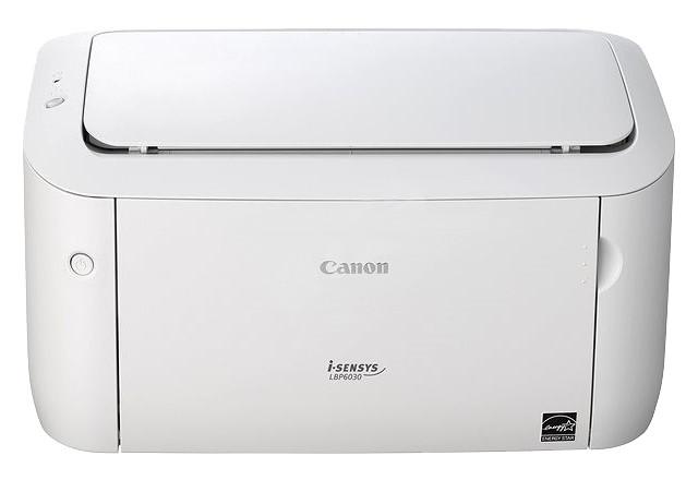 Лазерный принтер Canon i-Sensys LBP6030 - фото 1