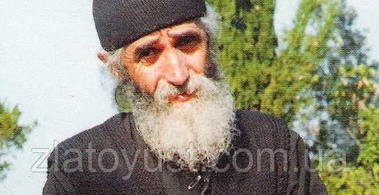 Старец  Паисий  Святогорец: Свидетельства  паломников - фото 3