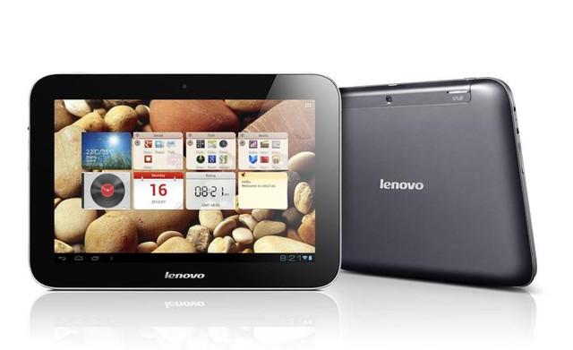 Планшет. Lenovo IdeaTab A5500. 8 дюймов. 4 ядра. Оригинал. На гарантии. Интернет магазин планшетов. Код: КТС38 - фото 5