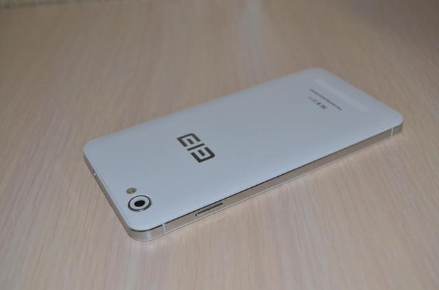 Качественный смартфон Elephone P6i. Сенсорный телефон. WIFI. Интернет магазин. Код: КТМС28 - фото 8