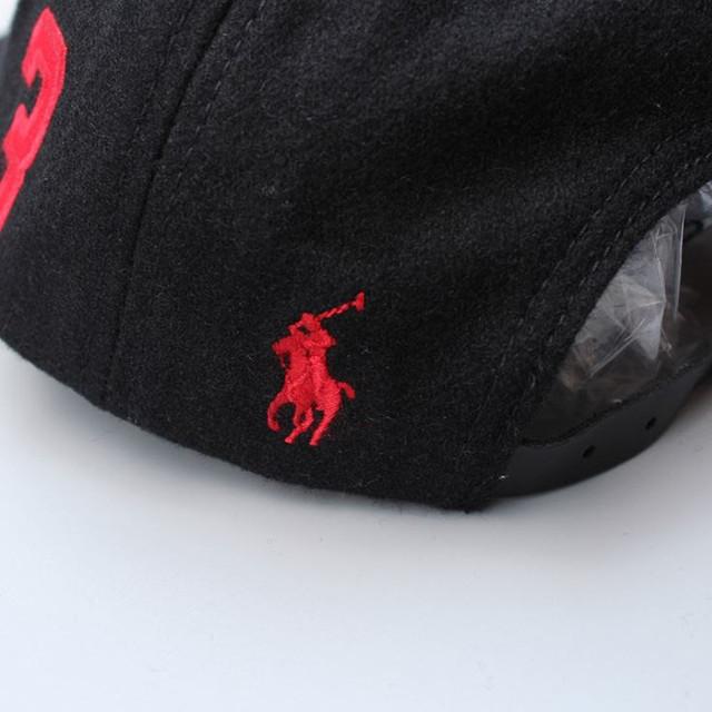 Зимние бейсболки Polo Ralf Lauren. Высокое качество. Оригинальный дизайн. Практичная и удобная. Код: КДН719 - фото 18