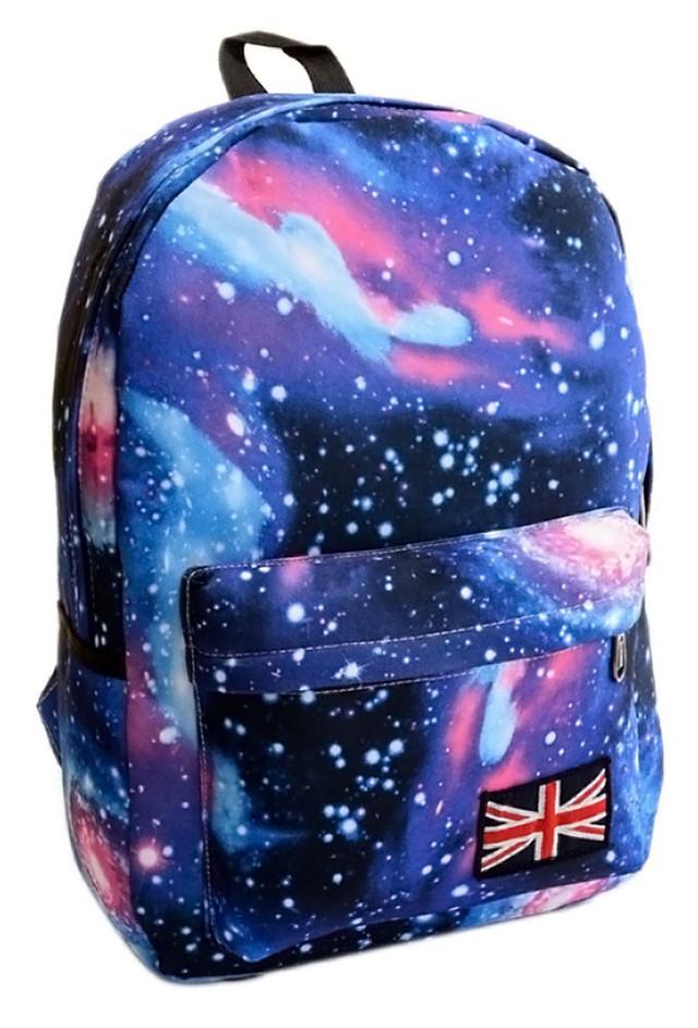 Городской рюкзак. Стильный  рюкзак. Молодежный рюкзак. Современные рюкзаки. Новая модель. Код: КРСК6 - фото 2